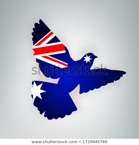 Love Commonwealth of Independent States symbol. Stock photo © tkacchuk