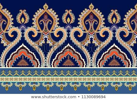 velho · marrom · damasco · papel · pergaminho - foto stock © creative_stock