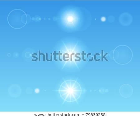 abstrato · colorido · estrela · negócio · textura · luz - foto stock © beholdereye