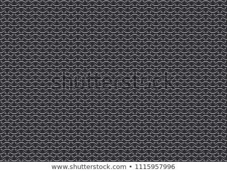 chain mail armour texture stock photo © 5xinc