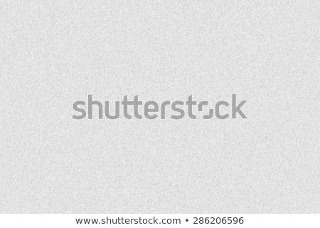 Resumen textura blanco papel ruido Foto stock © Terriana