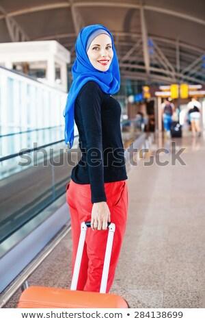reizen · bus · interieur · vervoer · toerisme · weg - stockfoto © clearviewstock