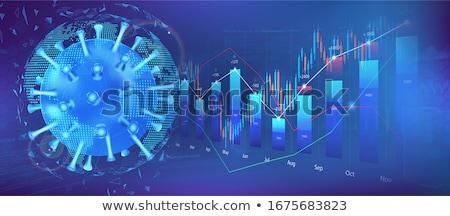 Global Crisis Stock photo © Lightsource