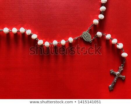 золото украшения драгоценный камней пространстве текста Сток-фото © yurkina