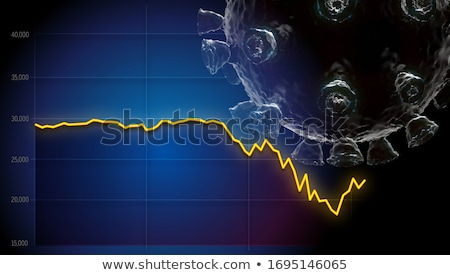 economic recovery concept stock photo © lightsource