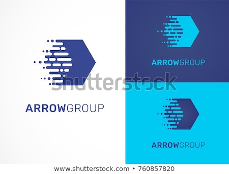 vector · logo · chip · red · negocios · teléfono - foto stock © sdcrea