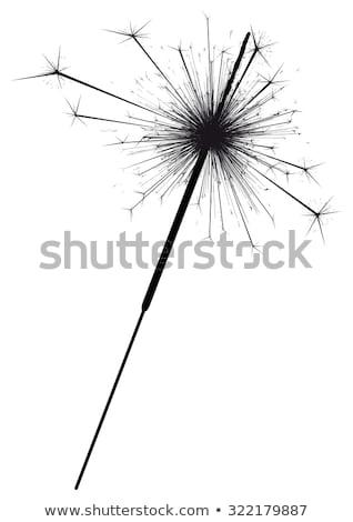 wektora · ognia · zapobieganie · ikona · odizolowany · biały - zdjęcia stock © robuart