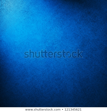 crackling blue background Stock photo © prill
