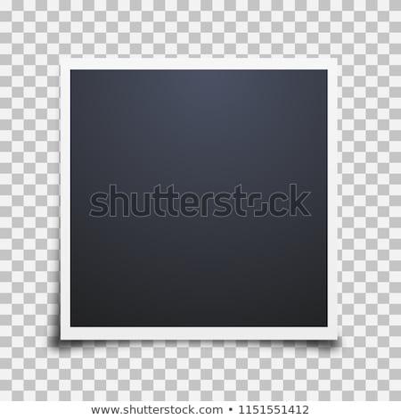 Instant images Stock photo © gemenacom