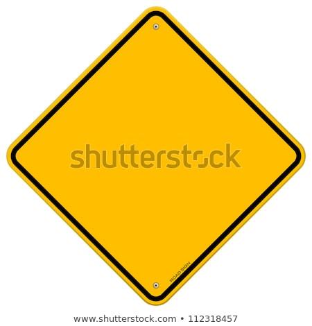 Viajar sinaleiro EUA branco negócio estrada Foto stock © FrameAngel