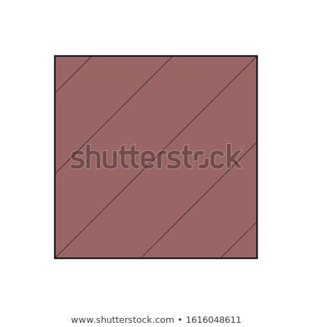 Gri kahverengi hatları doku arka plan Stok fotoğraf © tashatuvango