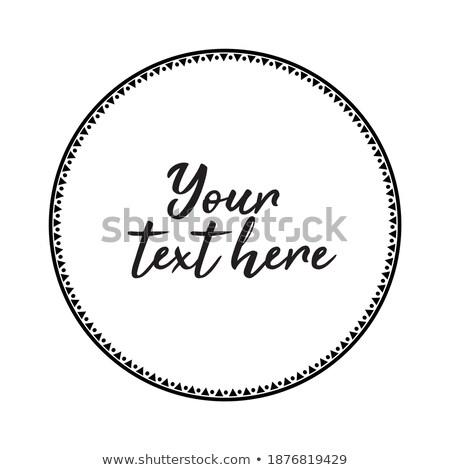 moderne · abstract · ruimte · tekst · ontwerp · achtergrond - stockfoto © sarts