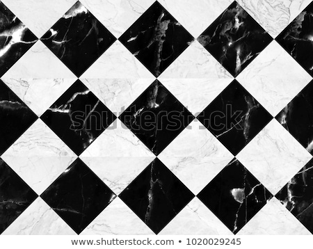 white old gradient brick seamless stock photo © romvo