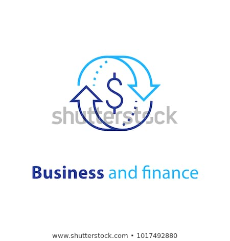 Time To Refinance Concept. Stock photo © tashatuvango