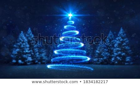カラフル · シーン · イエス · キリスト · 誕生 · 家族 - ストックフォト © franky242