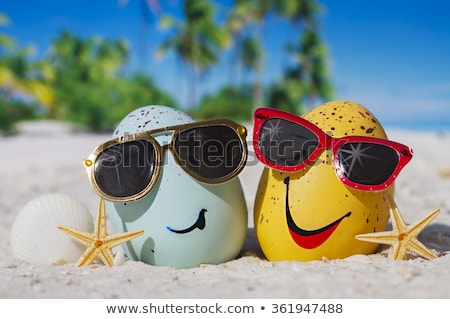 holiday of Easter Stock photo © mariephoto