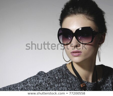 Close up Sun glasses  Stock photo © hin255