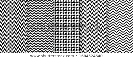 Seamless herring-bone parquet pattern. Stock photo © Leonardi