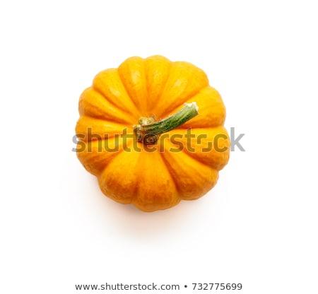 небольшой оранжевый два белый растительное Сток-фото © Digifoodstock