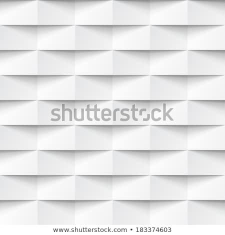 Geometrica piastrelle texture senza soluzione di continuità decorativo 3D Foto d'archivio © ExpressVectors