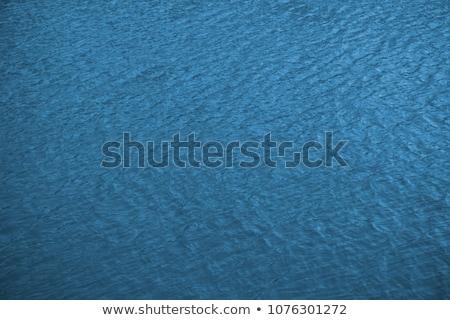 Oceaan wateroppervlak textuur vintage zomervakantie strand Stockfoto © Anneleven