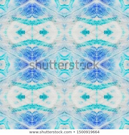 Caleidoscopio gemma splendente diamante pattern rendering 3d Foto d'archivio © Arsgera