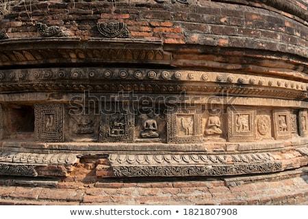 подробность · храма · архитектура · юг · индийской · монументальный - Сток-фото © ziprashantzi