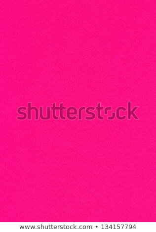 Felt Fabric Texture - Hollywood Cerise Stock photo © eldadcarin