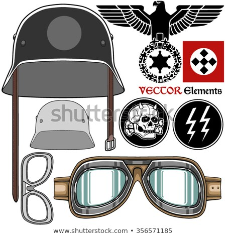 world war two military motorcycle Stock photo © philipimage