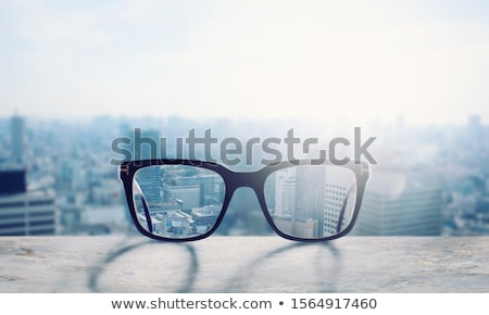 Clear Vision Stock photo © Lightsource