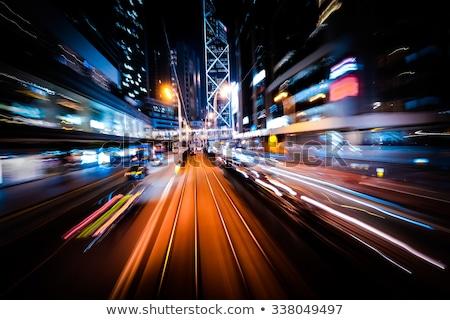 erkek · eller · araba · direksiyon · doğru - stok fotoğraf © stevanovicigor
