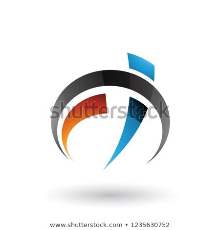 車 · 会社 · ベクトル · ロゴ · 自動車の · 金 - ストックフォト © cidepix