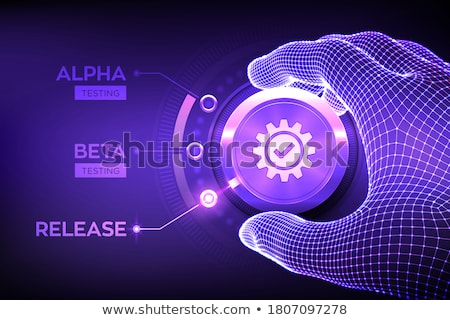 Product testing concept vector illustration. Stock photo © RAStudio