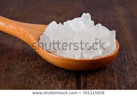 Rock sugar Stock photo © smuay