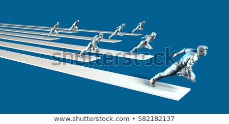 Success Expansion Stock photo © Lightsource