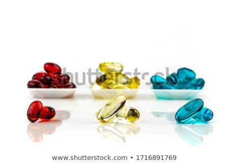 Many pills Stock photo © gemenacom
