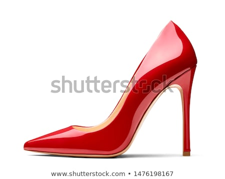 Stiletto Stock photo © Bigalbaloo