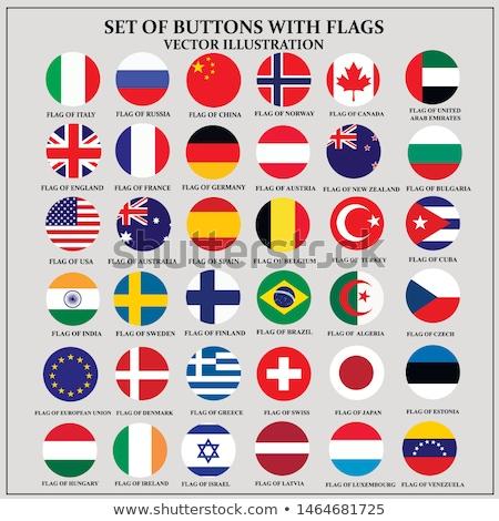köztársaság · Írország · zászló · száraz · Föld · föld - stock fotó © istanbul2009