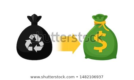 Recycling Money Stock photo © 3mc