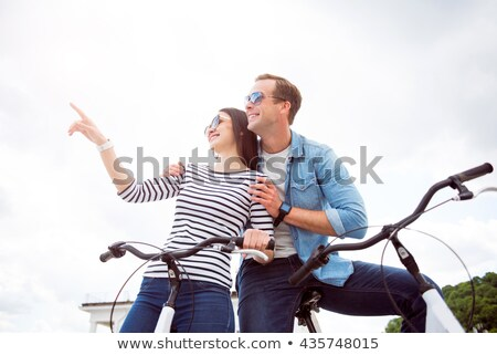 People with the same hobby Stock photo © bluering