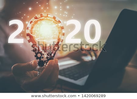 Opportunity And Transition Concept Stock photo © Lightsource