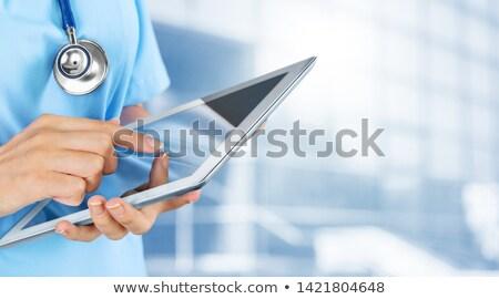 女性 · 医師 · 看護 · 人 - ストックフォト © dolgachov