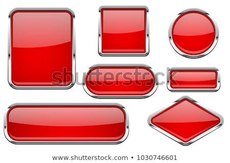 Colorato lucido pulsanti business internet mondo Foto d'archivio © lemony