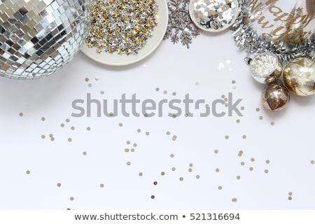 Working over new bowl Stock photo © pressmaster