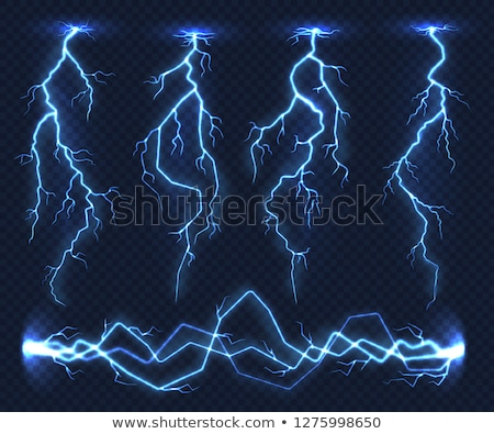 Shocking Electricity Stock photo © ArenaCreative