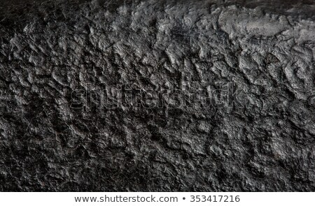 Cast iron texture closeup background. Stock photo © Leonardi
