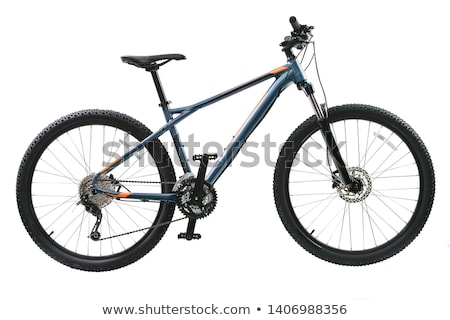 stabilizer on a bicycle Stock photo © prill