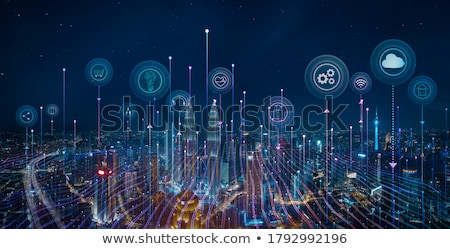 Information Concept. stock photo © tashatuvango