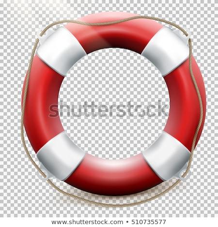 salvavidas · azul · vector · excelente · agua · viaje - foto stock © istanbul2009