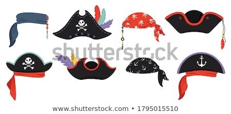 Danger buccaneer Stock photo © anbuch